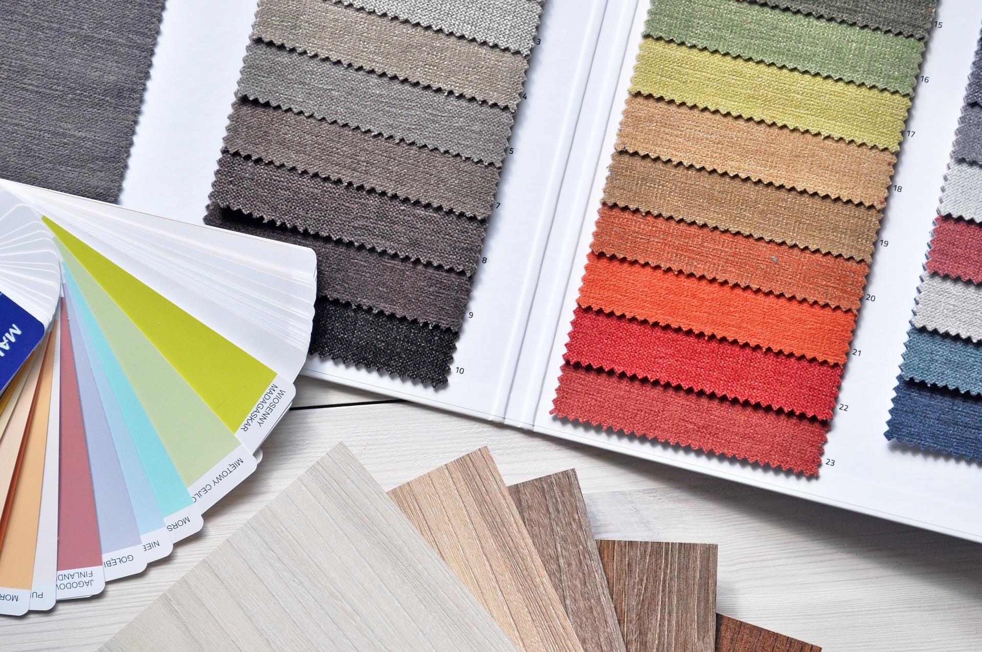 Interior Color Consulting