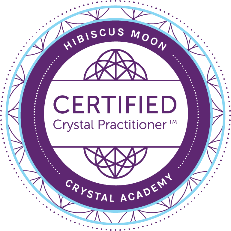 Hibiscus Moon Certified Practioner